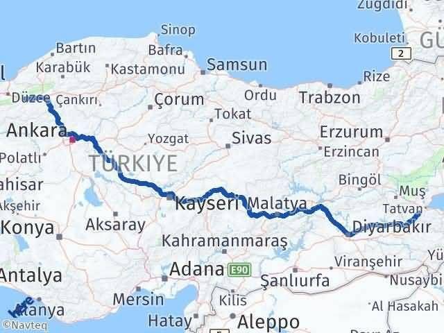 Bitlis ile Bolu Arası Kaç Km? Kaç Saat? - Kmhesaplama.com Arası Kaç Km Saat? Nerede Yol Haritası Yakıt, Rota ve Mesafe Hesaplama
