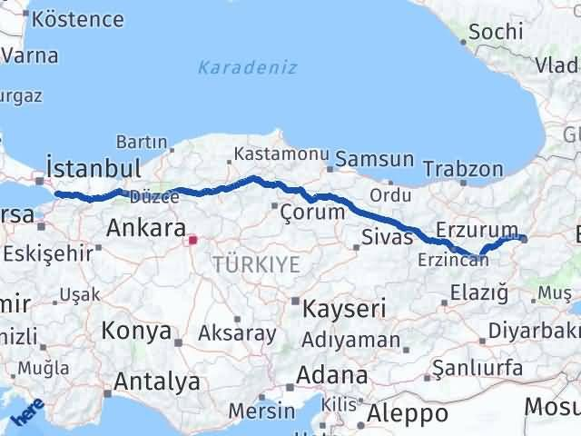Erzurum Gebze Kocaeli Arası Kaç Km? - Kmhesaplama.com Arası Kaç Km Saat? Nerede Yol Haritası Yakıt, Rota ve Mesafe Hesaplama