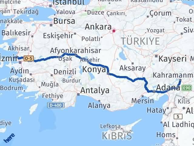 Maraş Foça İzmir Arası Kaç Km? - Kmhesaplama.com Arası Kaç Km Saat? Nerede Yol Haritası Yakıt, Rota ve Mesafe Hesaplama