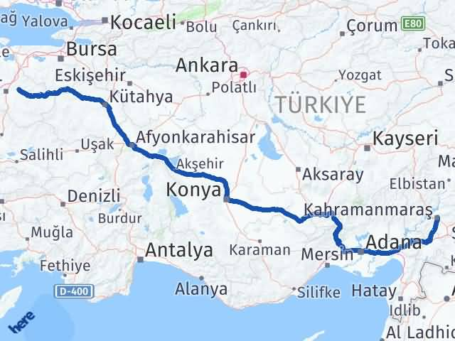 Maraş Kepsut Balıkesir Arası Kaç Km? - Kmhesaplama.com Arası Kaç Km Saat? Nerede Yol Haritası Yakıt, Rota ve Mesafe Hesaplama