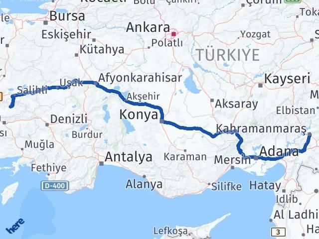 Maraş Ödemiş İzmir Arası Kaç Km? - Kmhesaplama.com Arası Kaç Km Saat? Nerede Yol Haritası Yakıt, Rota ve Mesafe Hesaplama