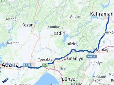 Maraş Sarıçam Adana Arası Kaç Km? - Kmhesaplama.com Arası Kaç Km Saat? Nerede Yol Haritası Yakıt, Rota ve Mesafe Hesaplama