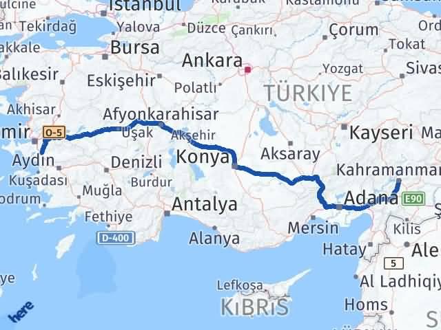 Maraş Torbalı İzmir Arası Kaç Km? - Kmhesaplama.com Arası Kaç Km Saat? Nerede Yol Haritası Yakıt, Rota ve Mesafe Hesaplama