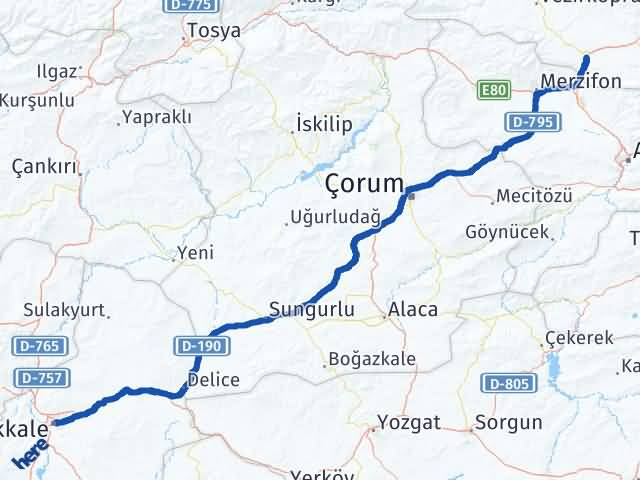 Kırıkkale Havza Samsun Arası Kaç Km? - Kmhesaplama.com Arası Kaç Km Saat? Nerede Yol Haritası Yakıt, Rota ve Mesafe Hesaplama