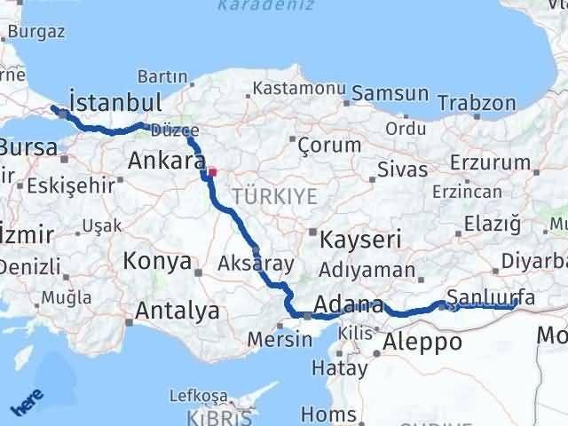 Mardin Arnavutköy İstanbul Arası Kaç Km? - Kmhesaplama.com Arası Kaç Km Saat? Nerede Yol Haritası Yakıt, Rota ve Mesafe Hesaplama