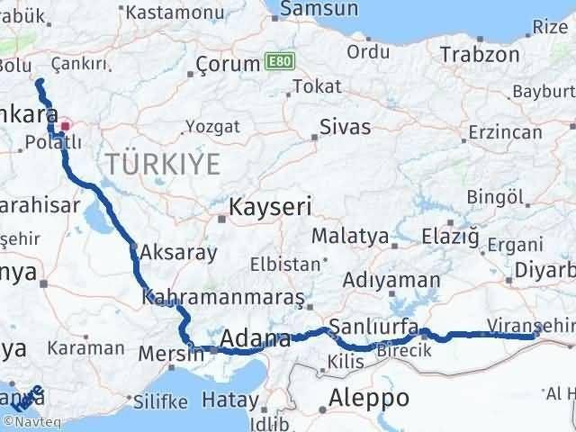 Mardin Çamlıdere Ankara Arası Kaç Km? - Kmhesaplama.com Arası Kaç Km Saat? Nerede Yol Haritası Yakıt, Rota ve Mesafe Hesaplama