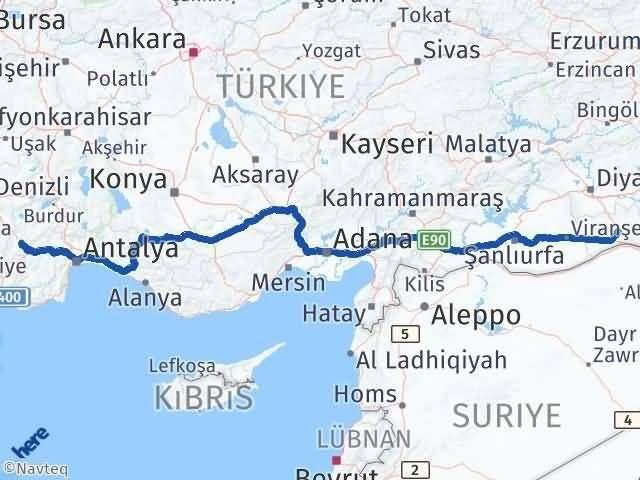 Mardin Çavdır Burdur Arası Kaç Km? - Kmhesaplama.com Arası Kaç Km Saat? Nerede Yol Haritası Yakıt, Rota ve Mesafe Hesaplama