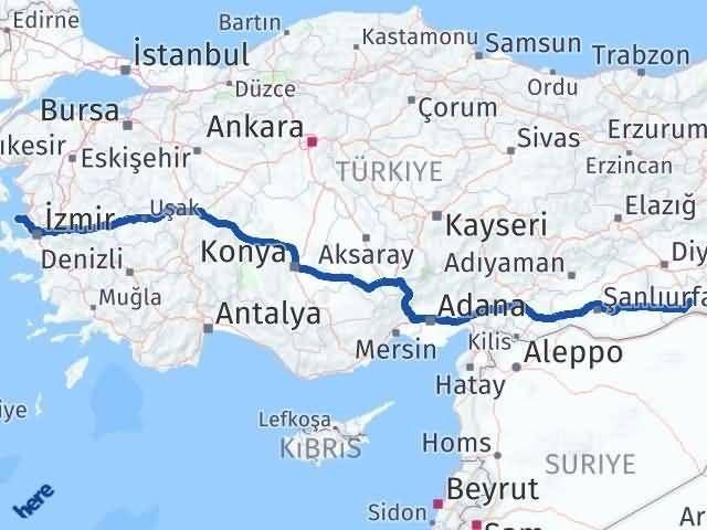 Mardin Foça İzmir Arası Kaç Km? - Kmhesaplama.com Arası Kaç Km Saat? Nerede Yol Haritası Yakıt, Rota ve Mesafe Hesaplama