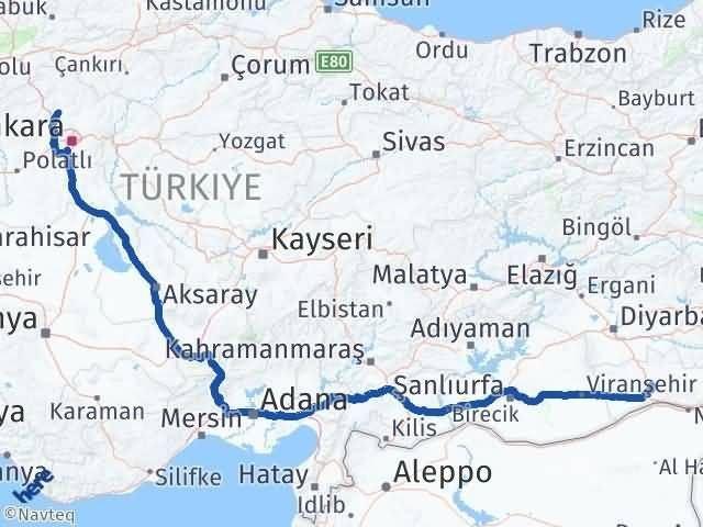 Mardin Kahramankazan Ankara Arası Kaç Km? - Kmhesaplama.com Arası Kaç Km Saat? Nerede Yol Haritası Yakıt, Rota ve Mesafe Hesaplama