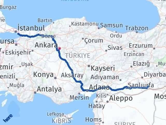 Mardin Kartal İstanbul Arası Kaç Km? - Kmhesaplama.com Arası Kaç Km Saat? Nerede Yol Haritası Yakıt, Rota ve Mesafe Hesaplama