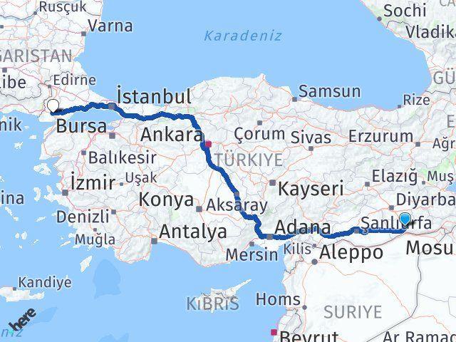 Mardin Keşan Edirne Arası Kaç Km? - Kmhesaplama.com Arası Kaç Km Saat? Nerede Yol Haritası Yakıt, Rota ve Mesafe Hesaplama