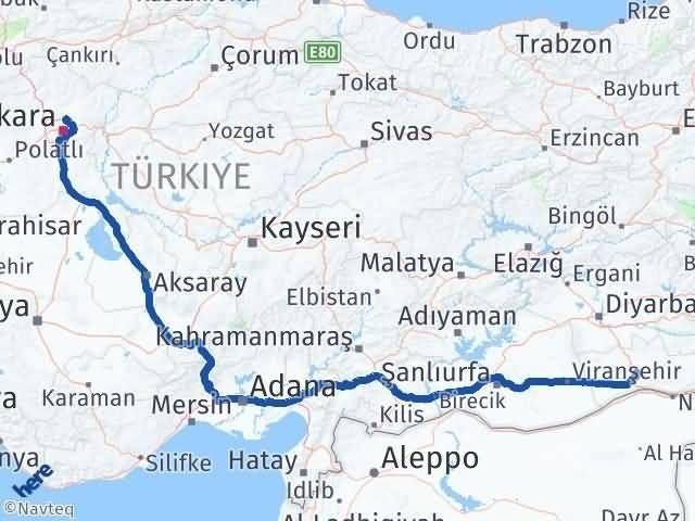 Mardin Pursaklar Ankara Arası Kaç Km? - Kmhesaplama.com Arası Kaç Km Saat? Nerede Yol Haritası Yakıt, Rota ve Mesafe Hesaplama