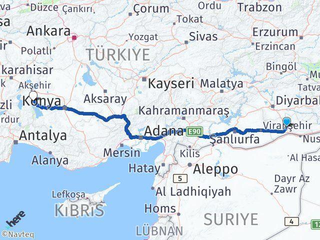 Mardin Şarkikaraağaç Isparta Arası Kaç Km? Arası Kaç Km Saat? Nerede Yol Haritası Yakıt, Rota ve Mesafe Hesaplama