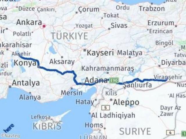 Mardin Sultandağı Afyon Arası Kaç Km? - Kmhesaplama.com Arası Kaç Km Saat? Nerede Yol Haritası Yakıt, Rota ve Mesafe Hesaplama