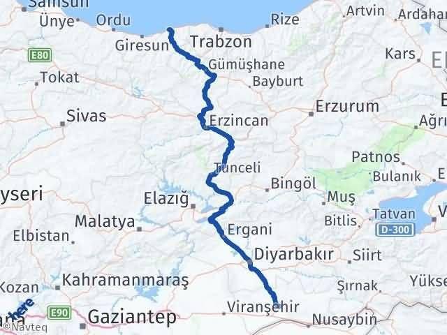 Mardin Tirebolu Giresun Arası Kaç Km? - Kmhesaplama.com Arası Kaç Km Saat? Nerede Yol Haritası Yakıt, Rota ve Mesafe Hesaplama