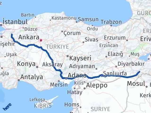 Şırnak Osmaneli Bilecik Arası Kaç Km? - Kmhesaplama.com Arası Kaç Km Saat? Nerede Yol Haritası Yakıt, Rota ve Mesafe Hesaplama